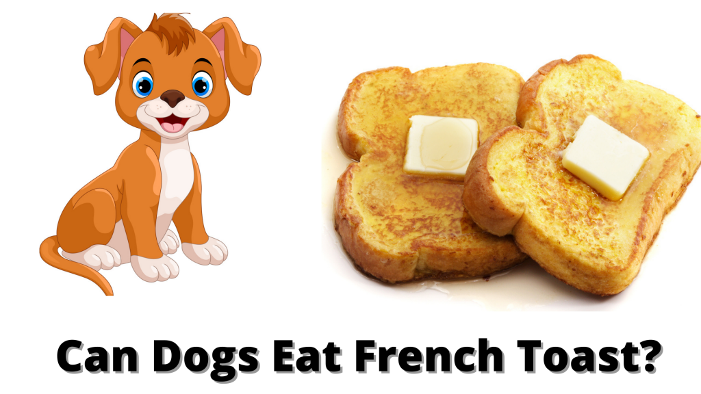 Can Dogs Eat French Toast?