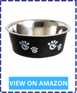 MPP Dog Bowls Stainless Steel