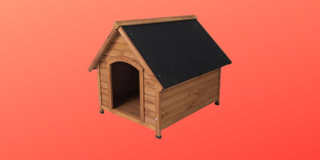 Black Friday Best Dog House Deals